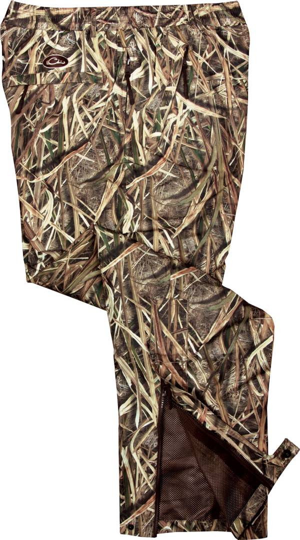 Drake Waterfowl Men's Waterproof Over Hunting Pant product image