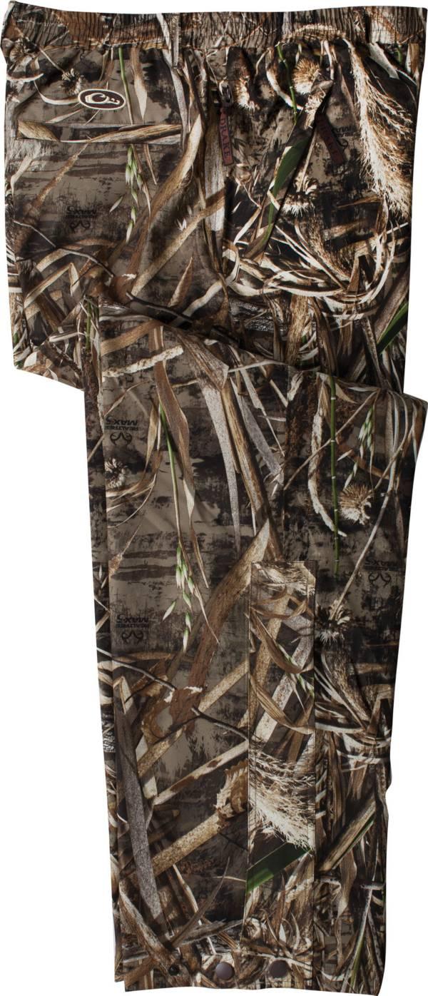 Drake Waterfowl Men's Waterproof Over Hunting Pant product image