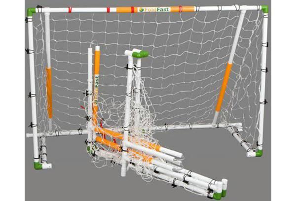 FoldFast Folding Soccer Goal product image