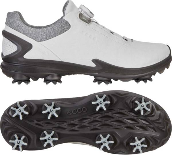 Ecco Men S Biom G 3 Boa Golf Shoes Golf Galaxy