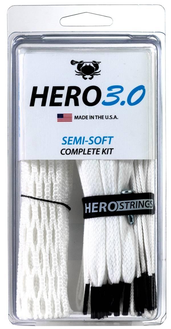 East Coast Dyes Semi-Soft HeroMesh 3.0 Complete Stringing Kit product image