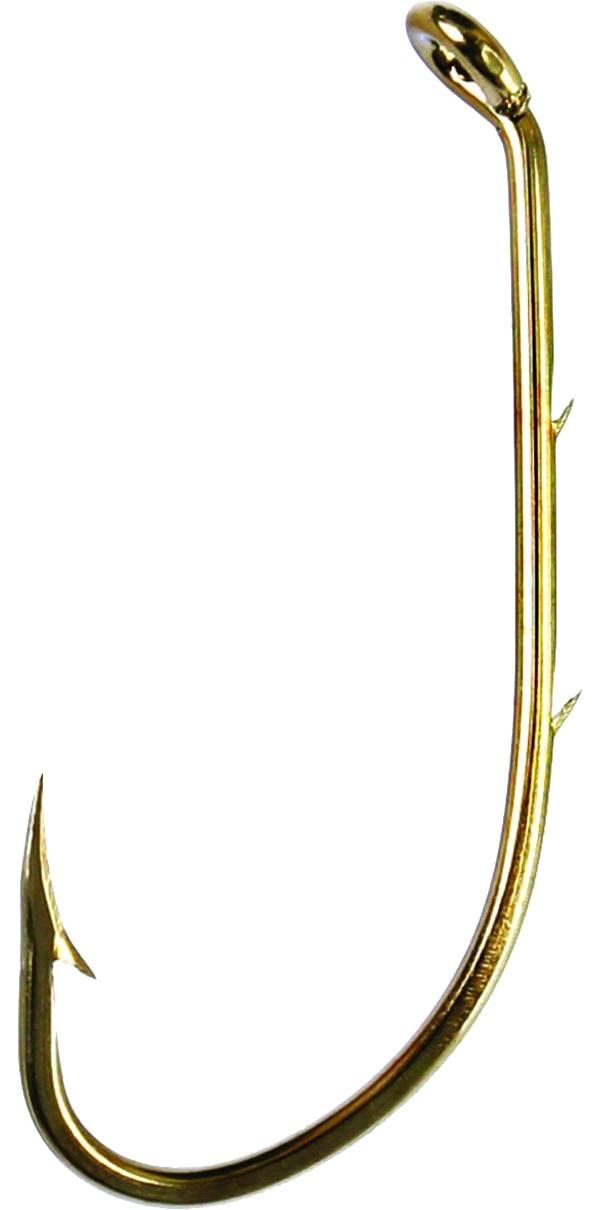 Eagle Claw Bronze Baitholder Hook product image