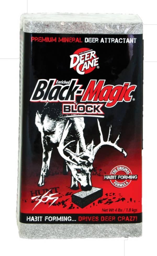 Evolved Habitats Black Magic Deer Cane Block product image