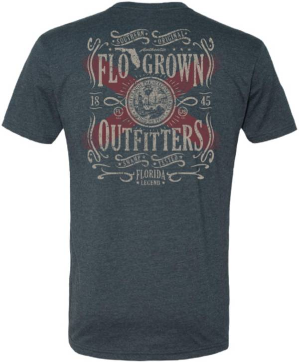 FloGrown Men's Southern Original Outfitters T-Shirt product image