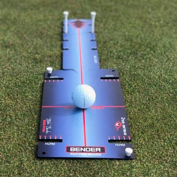 EyeLine Golf Bender Putting Board product image