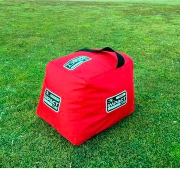 Eyeline Golf Impact Cube product image