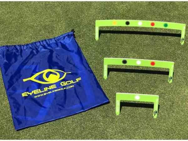 EyeLine Golf Putting Path Gates product image