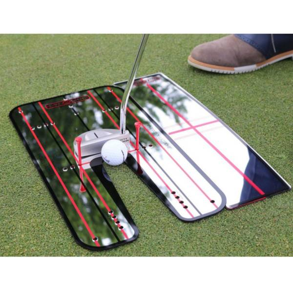 EyeLine Golf Shoulder Mirror – Classic Putting Mirror product image