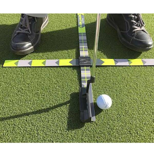 EyeLine Golf Slide Guide Putting Setup Aid product image