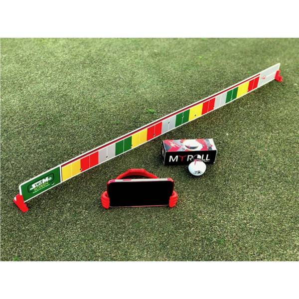 EyeLine Golf SloMo Screen Putting Aid product image