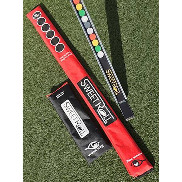 EyeLine Golf Sweet Roll Rail Putting System product image