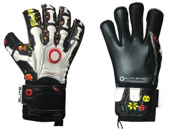 Elite Calaca Soccer Goalkeeping Gloves product image