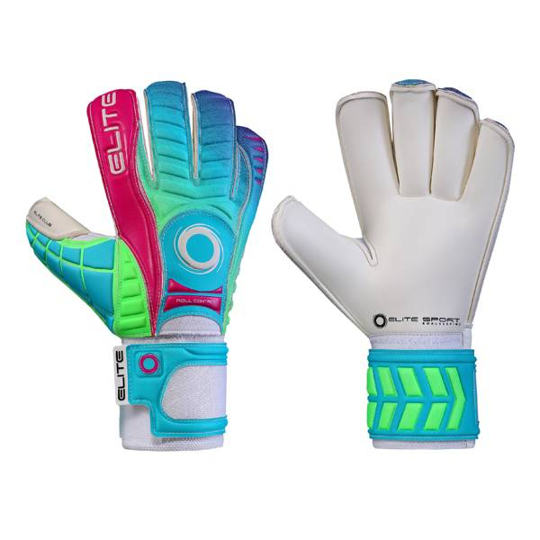 Elite Adult Club Soccer Goalkeeper Gloves product image