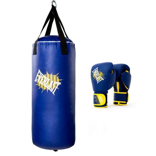 Everlast Youth Prospect 40LB Heavy Bag Kit product image