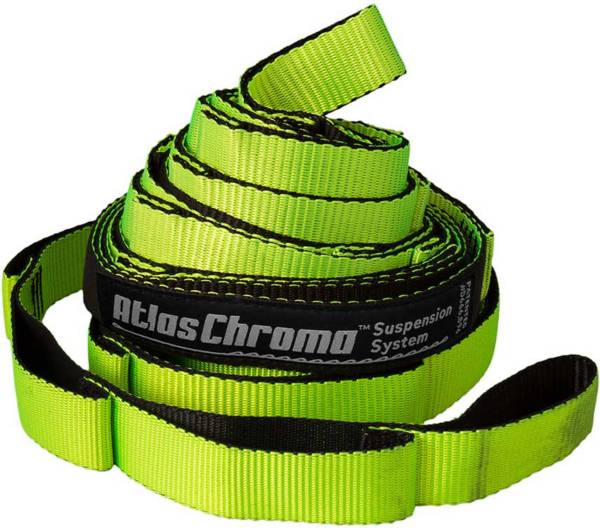 ENO Atlas Chroma Hammock Straps product image