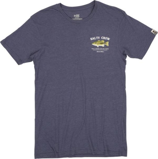 Salty Crew Men's Bigmouth Short Sleeve T-Shirt product image