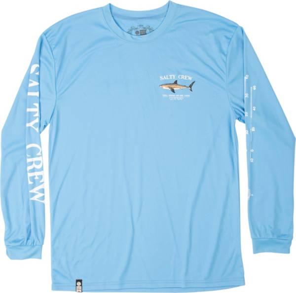 Salty Crew Men's Bruce Tech Long Sleeve T-Shirt product image