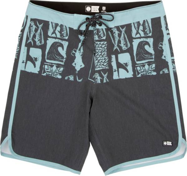 Salty Crew Men's Cut Out Boardshorts product image
