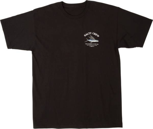 Salty Crew Men's Flyer Short Sleeve T-Shirt product image