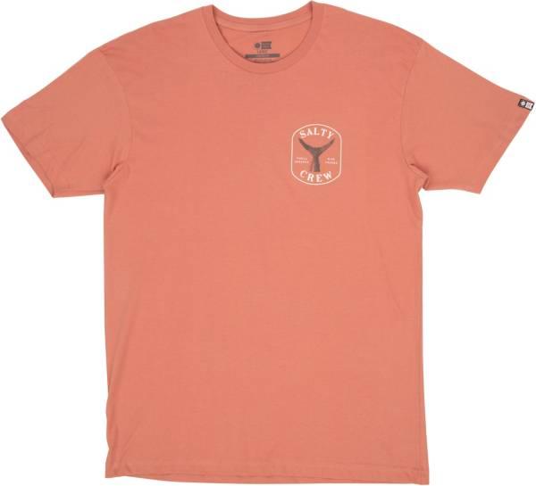 Salty Crew Men's Fishstone Premium Short Sleeve T-Shirt product image