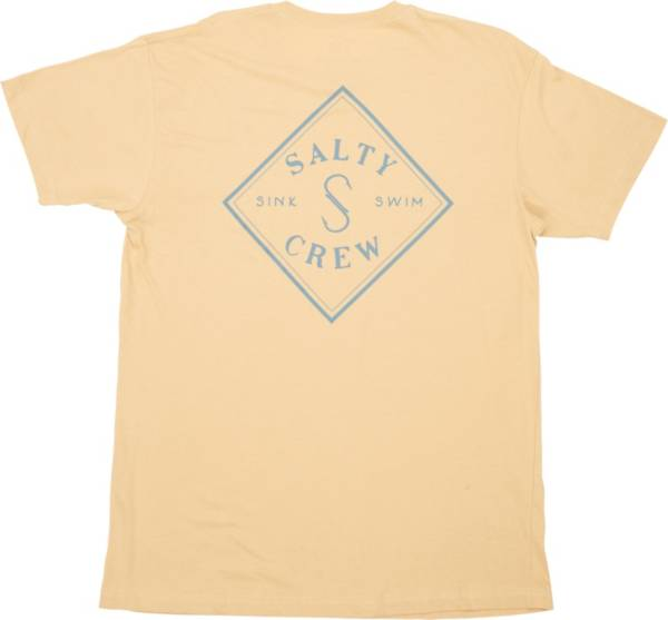 Salty Crew Men's Tippet Short Sleeve T-Shirt product image