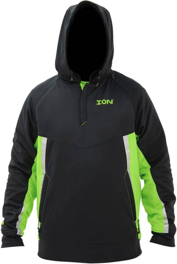 ION Men's Insulated Performance Hoodie product image