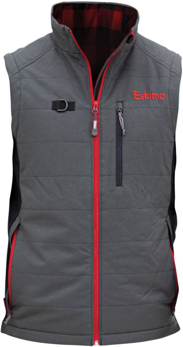Eskimo Men's Flag Chaser Vest product image