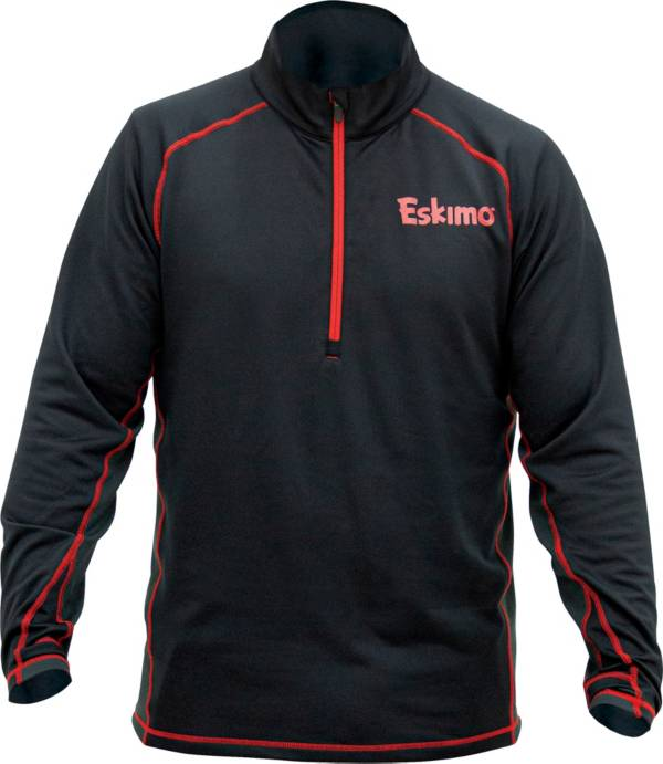 Eskimo Men's Shanty Boss Quarter-Zip Pullover product image