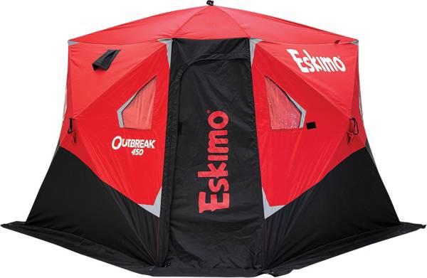 Eskimo Outbreak 450 5-Person Ice Shelter product image