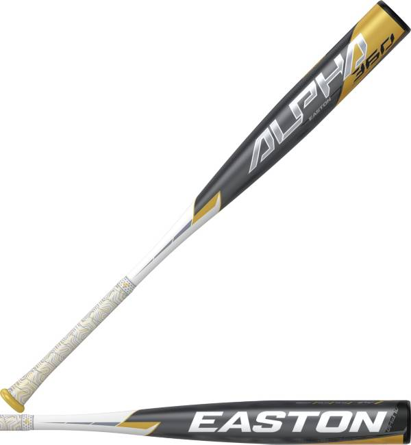 Easton Alpha 360 BBCOR Bat 2020 (-3) product image
