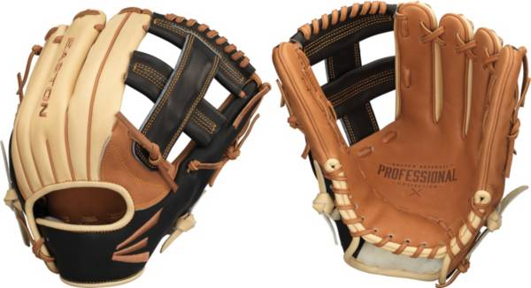 Easton 11.75'' Professional Collection Hybrid Series Glove product image