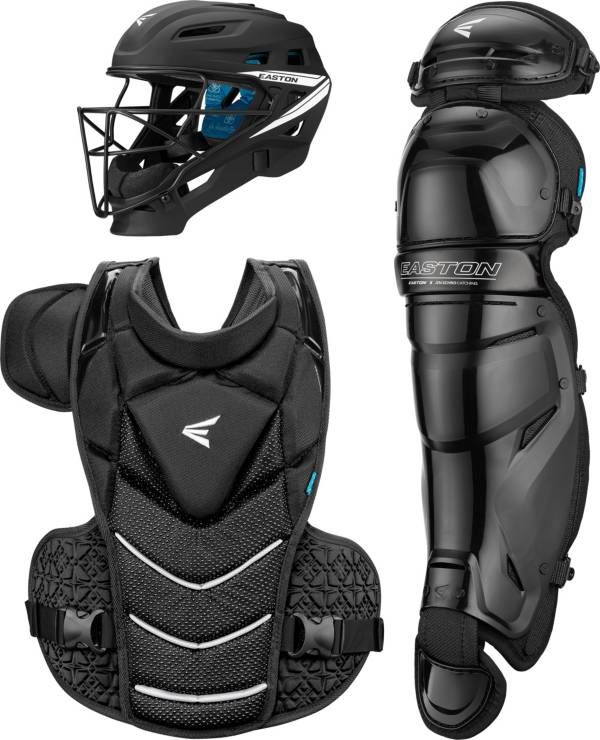 Easton Jen Schro ''The Very Best'' Fastpitch Catcher's Set 2020 product image