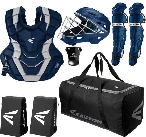 Easton Intermediate Gametime Elite Catcher's Set product image