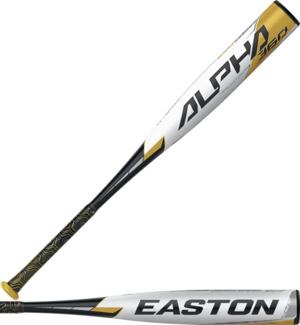Easton Alpha 360 2¾'' USSSA Bat 2020 (-10) product image