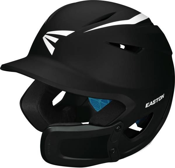 Easton Junior Elite X Baseball Batting Helmet w/ Universal Jaw Guard product image