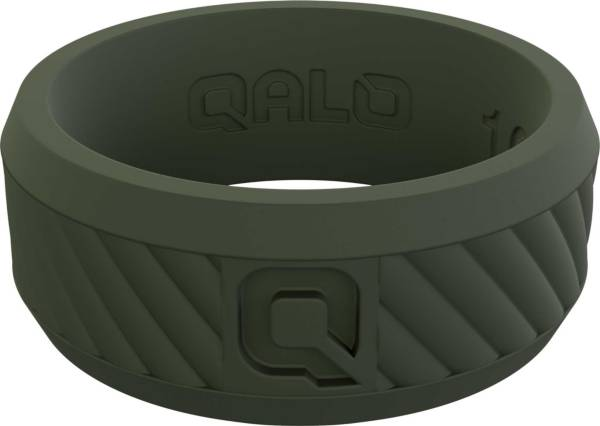 QALO Men's Traverse Silicone Ring product image