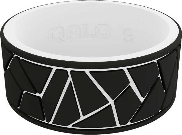 QALO Men's Strata Dale and Amy Earnhardt Silicone Ring product image
