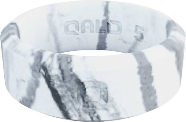 QALO Women's Modern Silicone Ring product image