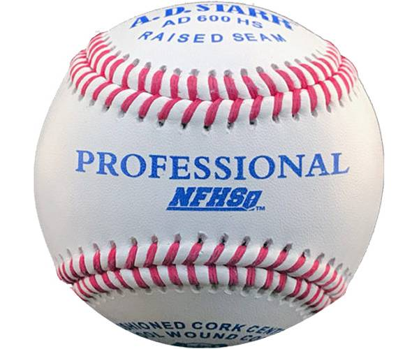 A.D. STARR AD 600 NFHS Baseball product image