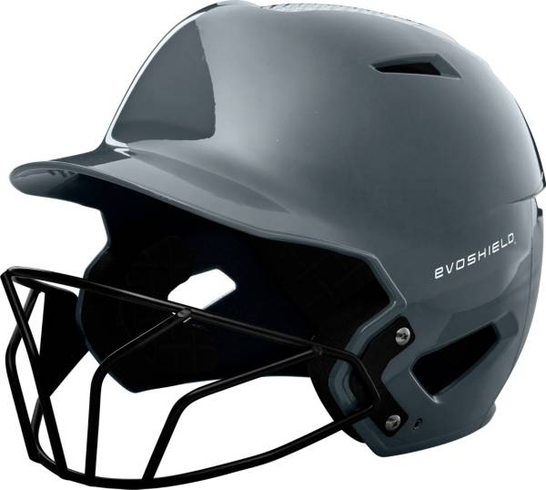 EvoShield XVT Luxe Fitted Softball Batting Helmet product image