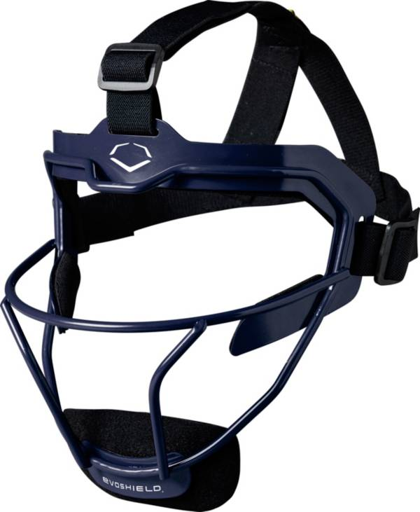 EvoShield Adult Defender's Softball Facemask product image