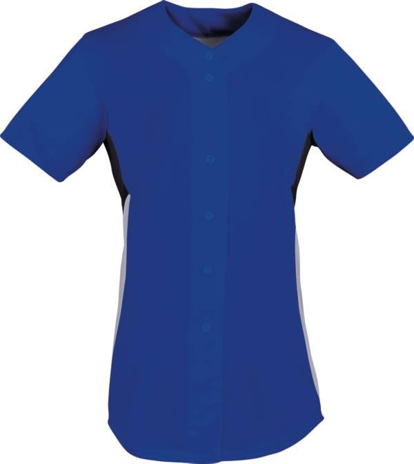 EvoShield Women's U500 Faux Button Softball Jersey product image