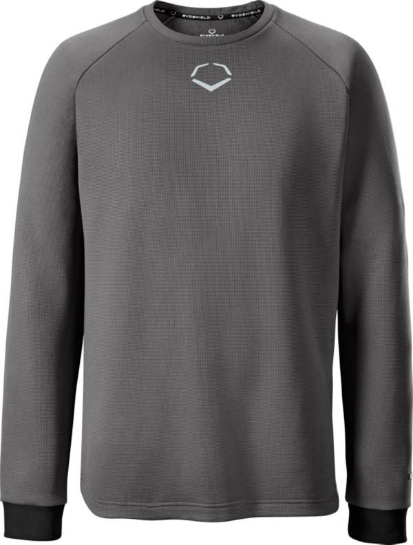 EvoShield Boys' Pro Team Heater Fleece Shirt product image