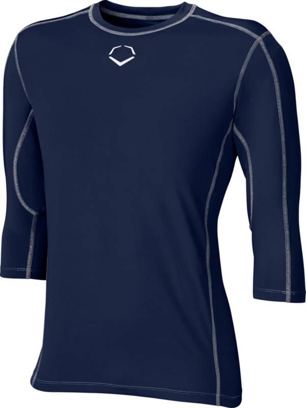 EvoShield Boys' Pro Team Mid-Sleeve T-Shirt product image