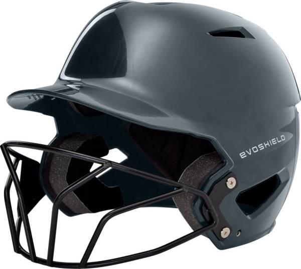 EvoShield Youth XVT Scion Batting Helmet w/ Mask 2020 product image