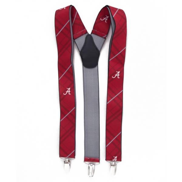 Eagles Wings Alabama Crimson Tide Oxford Suspenders product image