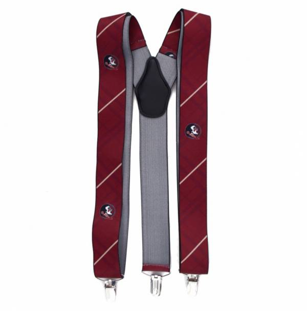 Eagles Wings Florida State Seminoles Oxford Suspenders product image