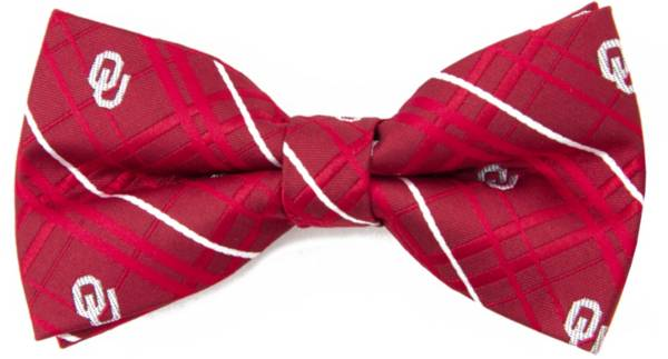Eagles Wings Oklahoma Sooners Oxford Bow Tie product image
