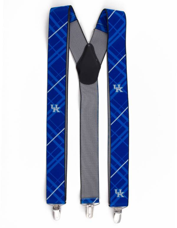 Eagles Wings Kentucky Wildcats Oxford Suspenders product image