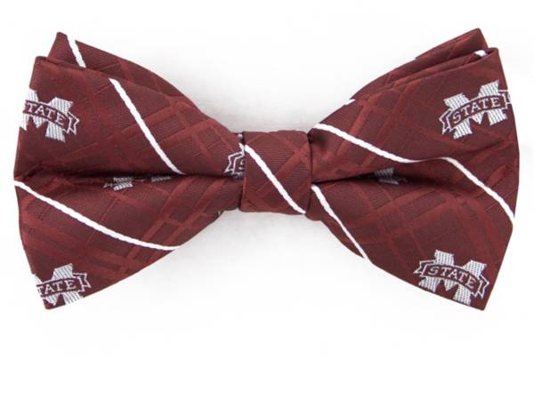 Eagles Wings Mississippi State Bulldogs Oxford Bow Tie product image